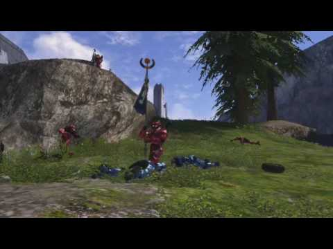 Funny Halo Fails And Laughs 5! A Halo 3 Community Montage