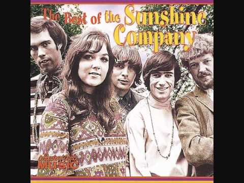 The Sunshine Company - Back On The Street Again