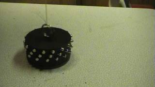 REPLICATION of the Magnetic Vortex Motor
