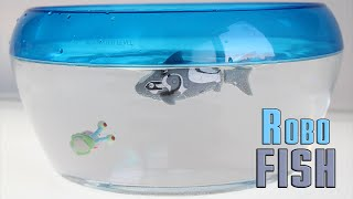 ROBO FISH Water Toy Playset - Water Toys for Kids