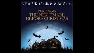 Vitamin String Quartet Performs The Nightmare Before Christmas - Jack