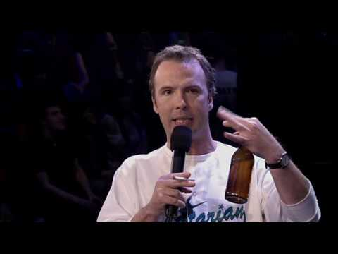 Doug Stanhope: chemicals