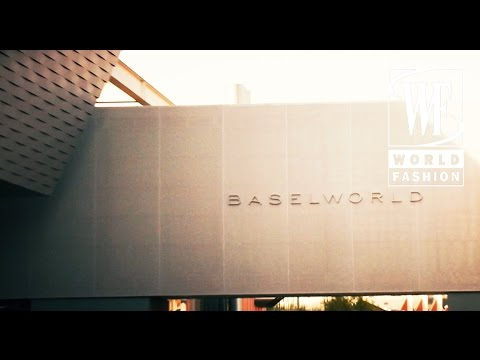 Baselworld 2015 Part II