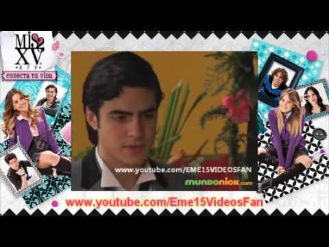 MissXV - Niko novio de Leonora y la tristeza de Valentina [Capitulo 110]