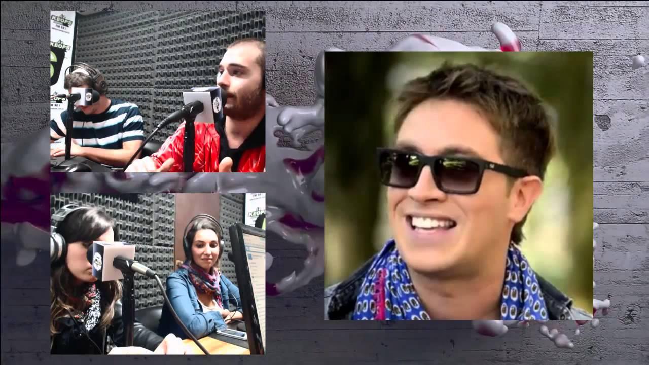 Cantantes Los Totoras Julian Bruno Los Totora