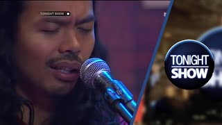 Live Performance by The Temper Trap - Fall Together