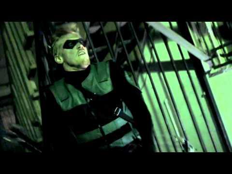 Green Arrow vs Black Canary