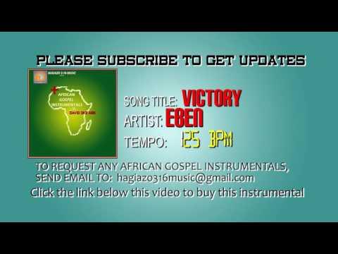 Victory by Eben Instrumental
