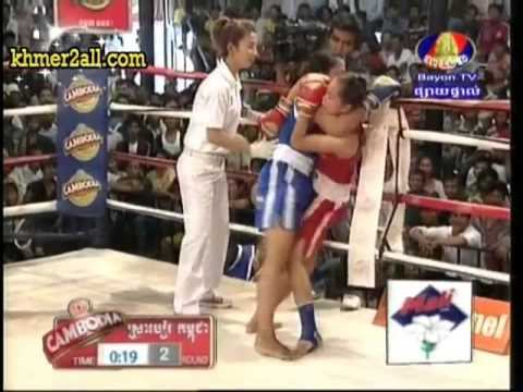 Femal Fight [28-10-2012]