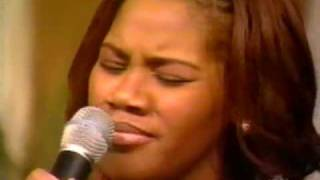 Watch Kelly Price Lord Of All video
