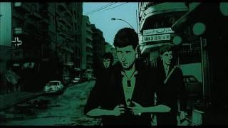 Waltz with Bashir (2008) Theatrical Trailer HD 720p