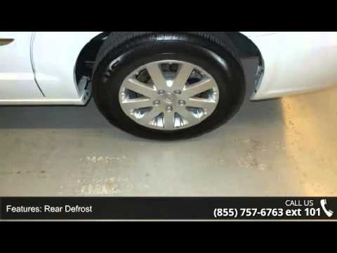 2015 Chrysler Town & Country Touring - Posner Park Chrysl...