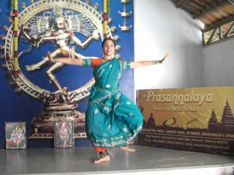 Vasantha Jathiswaram video