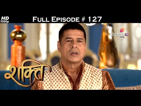 Shakti - 17th November 2016 - शक्ति - Full Episode (HD) thumbnail