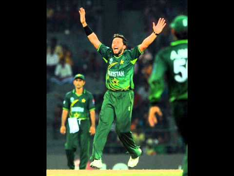 Tum Haro Ya Jeeto - Humain Tumse Pyaar Hai, Shahid Afridi,love You Pakistani Team video
