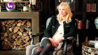 Lena Gercke im Interview mit Wunderweib