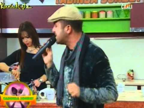Karadeniz Tv KeNaNx & Meral Konrat 08.04.2011