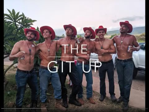 Download Lagu  THE Git Up: Gets.. Maui'd Mp3 Free