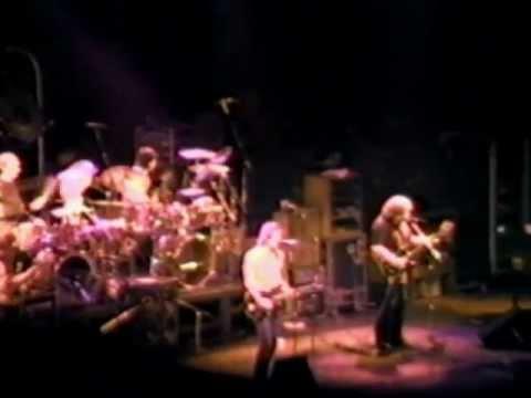 Grateful Dead 3-28-85 Nassau Coliseum Uniondale NY