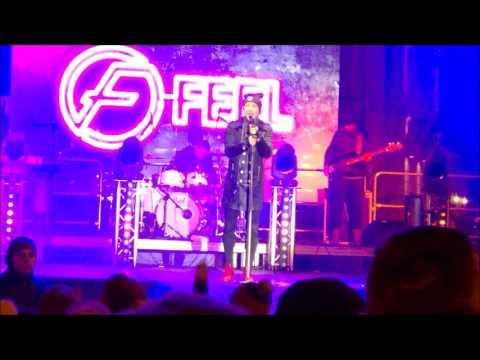 Feel - Koncert W Częstochowie 2017.01.15.