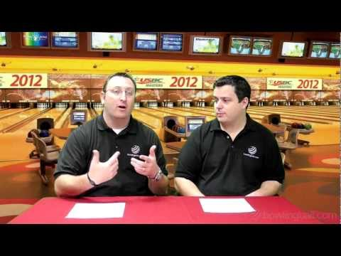 Talk Bowling Episode 103 - Dry Lanes Bowling Ball Suggestions