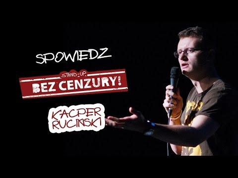 SPOWIEDŹ - Kacper Ruciński