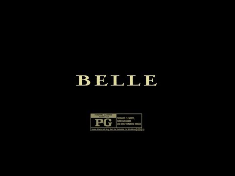 BELLE: In Theaters May 2