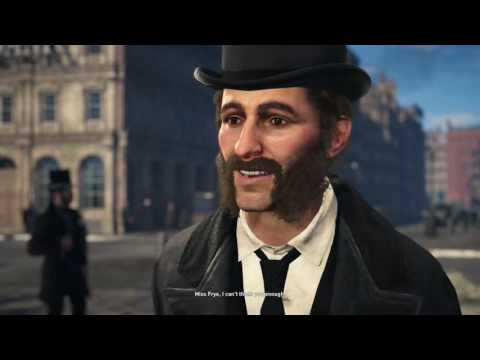 Assassin's Creed® Syndicate Let's Play-Part 20 decoy XBOX ONE