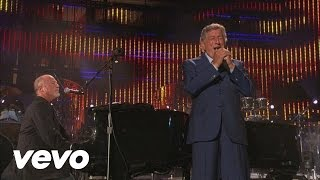 Download Lagu Billy Joel - New York State Of Mind (from Live at Shea Stadium) ft. Tony Bennett Gratis STAFABAND