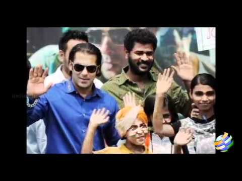 Prabhu Deva to perform at IPL opening