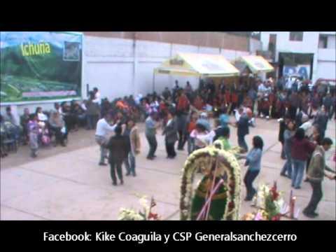 ICHUÑA/LIMA - Fiesta de San Ignacio de Loyola