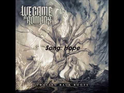 The Best Top 5 Post-hardcore/metalcore Albums of 2013