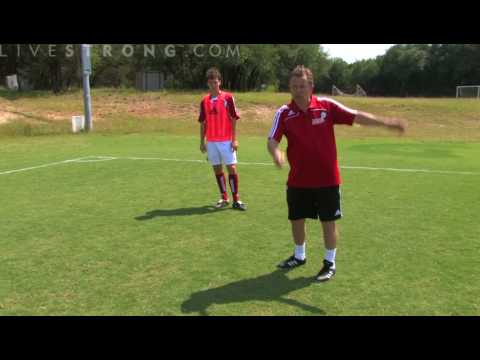 How to Play Defense in Soccer