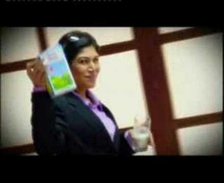 AMUL - 2007 Corporate Advertisement