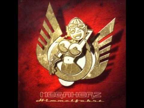 Megaherz - Das Licht Am Ende Der Welt