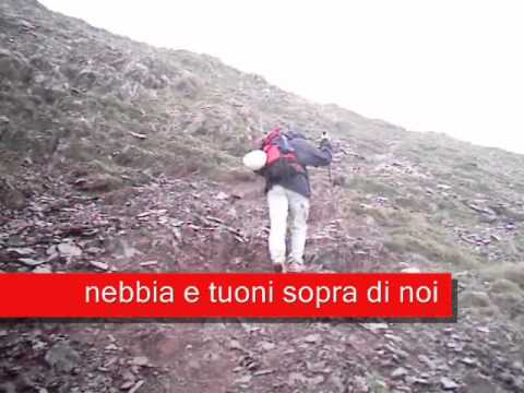SOTA and Watt for Miles QRP_ Pizzo Coca BG ( parte 2)