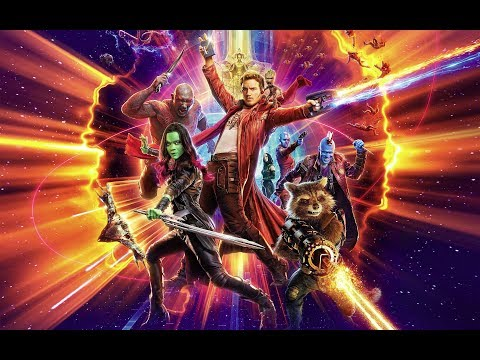 Guardians Of The Galaxy Cast Supports James Gunn In Statement