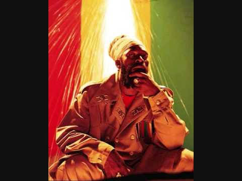 Capleton - Crazy Look