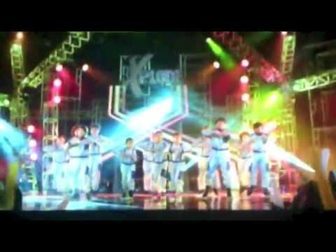 Kamu Coboy Junior Grand Final Coboy Junior The Movie