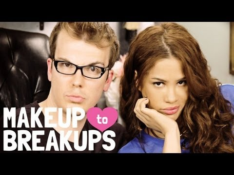 Haters Gonna Hate: Makeup to Breakups with AndreasChoice and Steve Greene