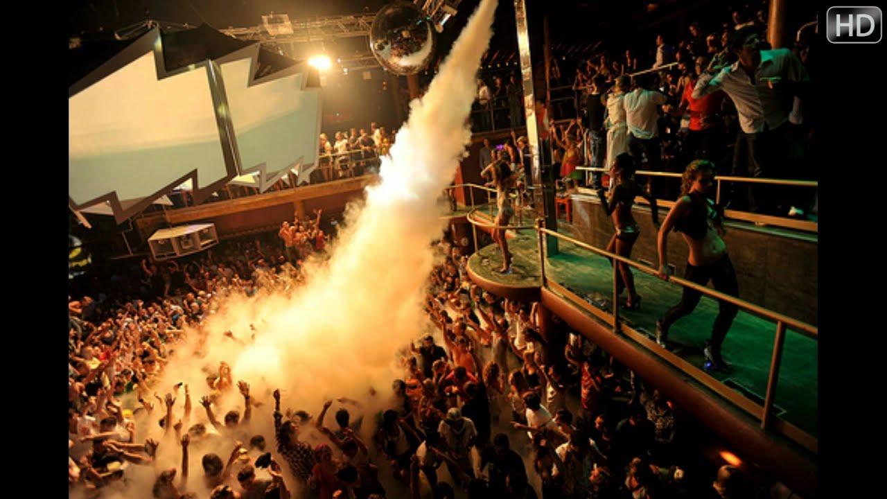 Las mejores discotecas de ibiza youtube for Las mejores alfombras del mundo