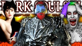 SILVER KNIGHT JARED LETO AND KATY PERRY COVERS | Dark Souls 3 Ringed City DLC Gameplay