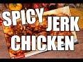 SPICY JERK CHICKEN ( Sunday Dinner ) Recipe By  | Chef Ricardo Cooking