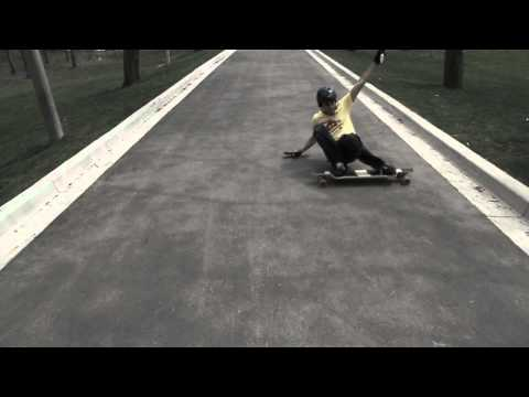 The Skate Invasion