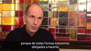 Entrevista a Vicent Cheynet Documental Decrecimiento