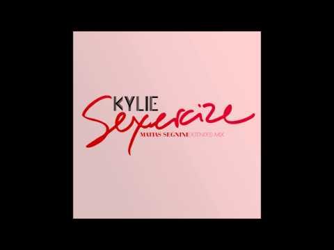 Kylie Minogue - Sexercize (Matias Segnini Extended Mix)
