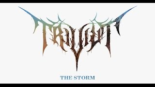 TRIVIUM - The Storm (Audio)