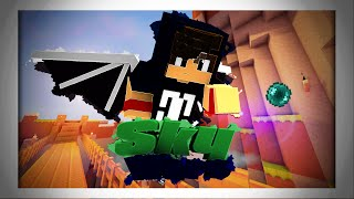 YENİ MİNECRAFT ADIM !? (Minecraft SkyWars RANKED 4V4 #4)