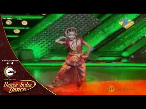 Did Little Masters June 12 '10 - Vaishnavi video