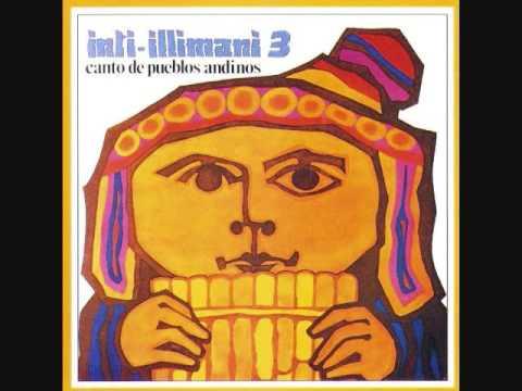 Inti-Illimani - Mis Llamitas